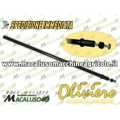 Asta carbonio abbacchiatore Oliviero Light Synthesis Classic Evolution L-Tech E-