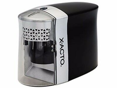 X-acto Inspire Battery-Powered Pencil Sharpener 48887