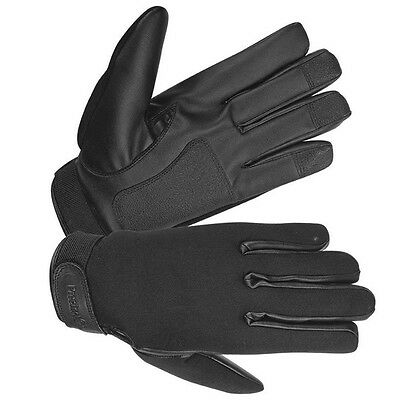 Hugger Men's Police Safety Driving Gloves Search Duty Shooting/Hunting