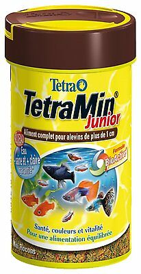 TETRAMIN JUNIOR 100 ML MANGIME AVANNOTTI cod. 83003158