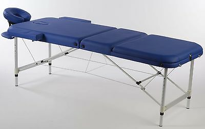 Portable treatment couch for Physiotherapy - Addax