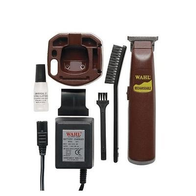 Wahl Men's Electric Rechargeable Hair Clipper Trimmer Shaver New