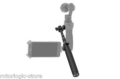 DJI OSMO Part  1 Extension Stick - Authorized US dealer
