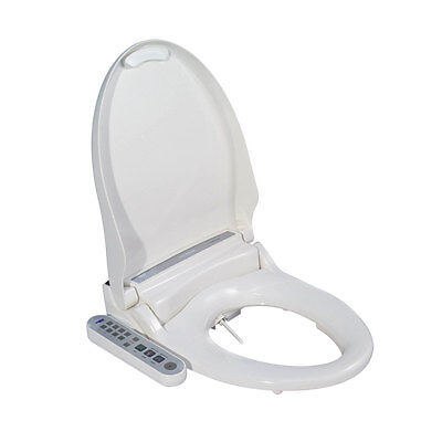 Hyundai HDB-330 Electric Bidet Seat Washlet Warm Dry Digital,Electronic,Retrofit