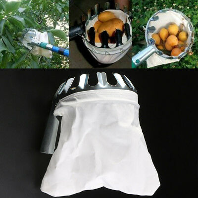 Outdoor Practical Horticultural Fruit Picker Gardening Pear Picking Convenient