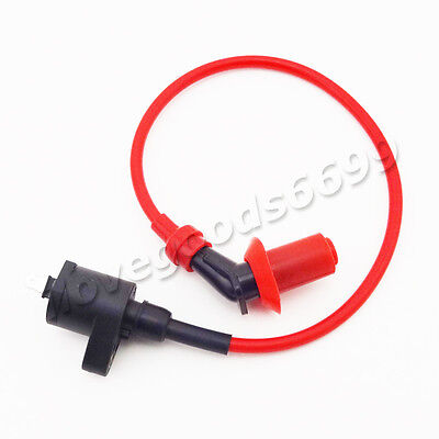 Racing Dirt Bike Ignition Coil Fit Honda XR100R XR200R XR250R XR100 XR200 XR250