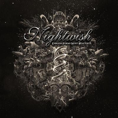 Nightwish - Endless Forms Most Beautiful DLP #91503