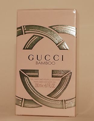 Gucci Bamboo 200 ml Perfumed Shower Gel
