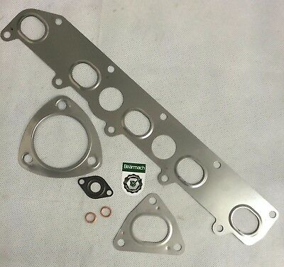 Bearmach Land Rover Discovery 2 Td5 Exhaust Manifold Gasket Set