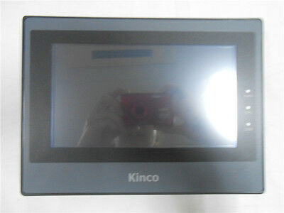 Kinco eView 7 inch HMI 800*480 MT4414T Touch Screen with Cable&Software New