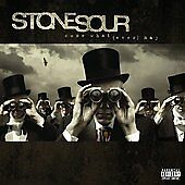 Stone Sour  - Come What (Ever) May [PA] (CD, Jul-2006, Roadrunner Records)New