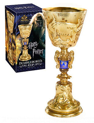 Harry Potter Replica The Dumbledore Cup 27 cm By Noble Collection