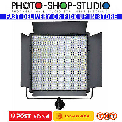 Godox LED1000C Video LED Light  (3300 ~ 5600K) 16 Channels  (Changeable Version)