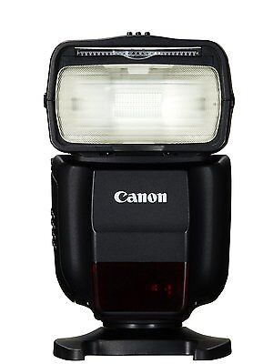 Canon 430EX III Speedlite Flash gun