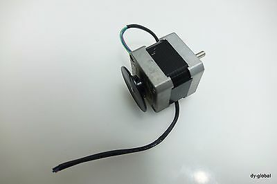 VEXTA Used C9670-9012K STEPPING MOTOR 2-PHASE 1.2A