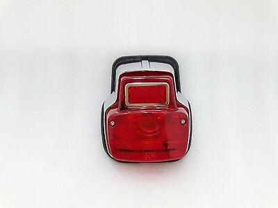 Vespa V50 V90 Primavera Rear Brake Lamp Tail Light Special Quality #vp10  @jr
