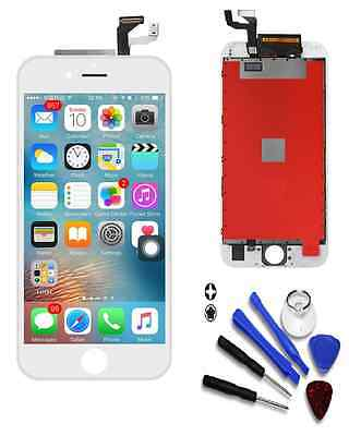 iPhone 6s Plus LCD Display Weiss