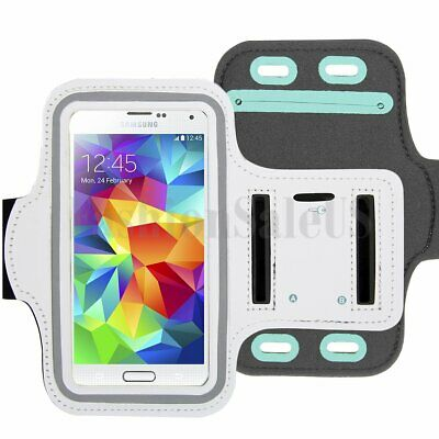 Gym Running Exercise Jogging Armband For iPhone6 Plus Samsung Arm Band Case