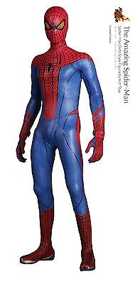 Amazing Spider-Man Limited MMS 179 1/6 Action Figur Hot Toys 901891
