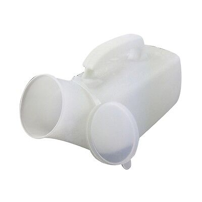 New Portable Male Bed Pee Urinal Bottle Boats Home/Travel Camping Toilet