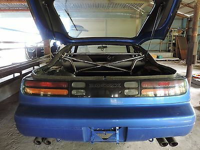 AUTHENTIC!!NEXT ☆MIRACLE CROSS BAR☆FAIRLADY Z32 300ZX 2  32mm nissan nismo