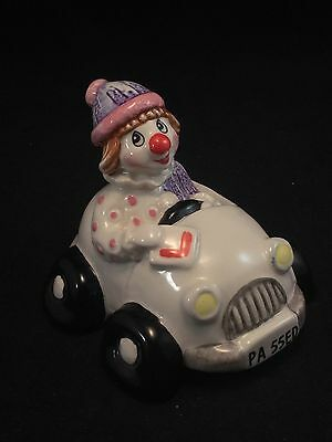 Beswick Littleloveable Clown Figure Passed LL7