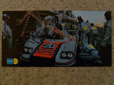 1976 Porsche 936 Spyder Coupe Picture, Print, Poster RARE!! Awesome L@@K