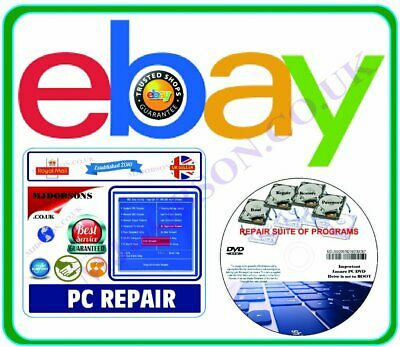 Registry Cleaner Pc Tuneup - Fix Slow - Repair Errors Software
