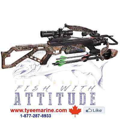 Micro 355 Excalibur Crossbow Shipping in Canada Only 250-334-2942