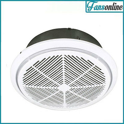 Brilliant Whisper 240 High Power Ceiling Exhaust Fan