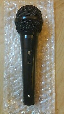 Dynamic Microphone New in Bubble  Wrap with 3.5MM cord 3ft long