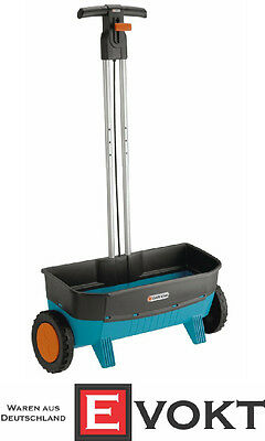 Gardena Comfort Spreader 800 With 53 CM Spreading Width 800 M2 Lawn Area Genuine