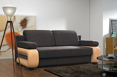 couch couchgarnitur puma sofa sofagarnitur schlaffunktion. Black Bedroom Furniture Sets. Home Design Ideas