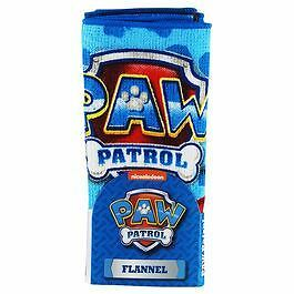 Paw Patrol Flannel - 2 Pack