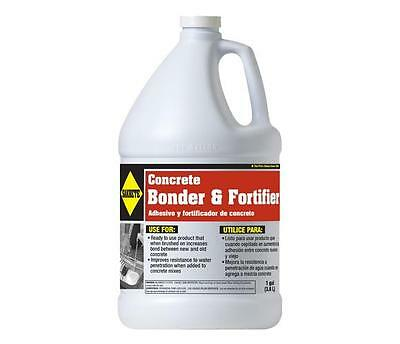 Two Gallons of Sakrete Concrete Bonder and Fortifier (18564) New