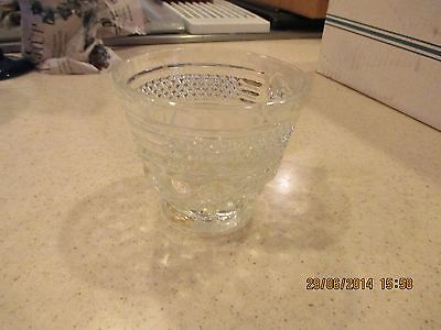Anchor Hocking Depression Glass Wexford Punch Cup