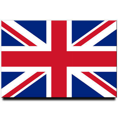 Fridge magnet Flag of United Kingdom