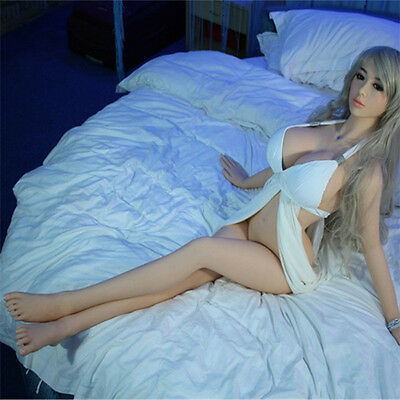 Sex Love Doll vaginal pussy full Body Lifelike Sexy Real Solid Love toy 158cm