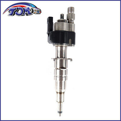 Fuel Injector For Bmw N54 N63 135 335 535 550 750 X5 X6 13537585261 13538616079
