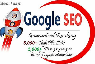 10 000 Verified Live SEO Backlinks in 5 days with Full Report