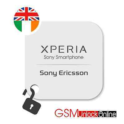 Unlock Code For Orange EE T-Mobile UK Sony Xperia Z ZR Z1 Compact Z3+ Z5 Premium
