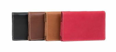 Tablet Pill Box Medidos No. 1 - New Genuine Leather Covers