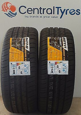 X2 New Tyre 215 45 R17 91W M+S Boto Vantage H-8 With Amazing C+E Rating Cheap
