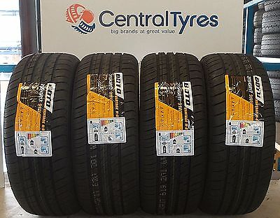 X4 New Tyre 215 45 R17 91W Boto Vantage H-8 With Amazing C+E Rating Cheap