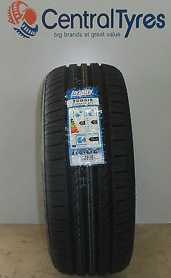 New Tyre 205 55 R16 91V Infinity Ecosis With Amazing C+C Rating Cheap