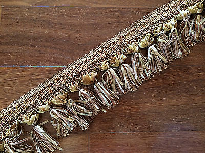 Top Quality curtain Tassel Trim