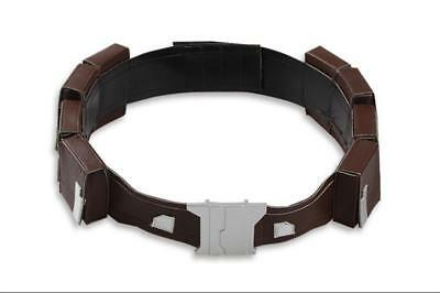 Captain America Cosplay Adult Captain America Waist Belt Sashes Accessories