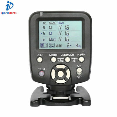 YONGNUO YN560-TX  Canon Flash Transmitter Remote Power Controller YN560III