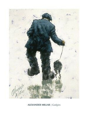 Take Me Home  - Alexander Millar-Figurative, People and Potrait Online Art