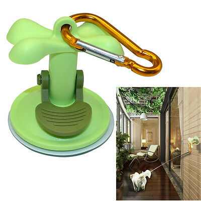 Dog Cat Grooming Stay-N-Wash Tub Restraint Suction Cup Sucker Keeps Dog in Tub